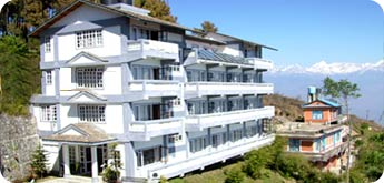 Hotel Accommodation in Nepal