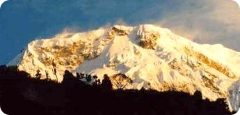 Mt. Annapurna Expedition