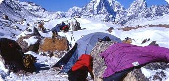 motherland nepal