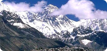 Everest Nepal Expedition