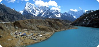 Everest Gokyo Explore Trek