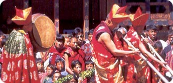 Religion in Bhutan| Buddhism and Hinduism